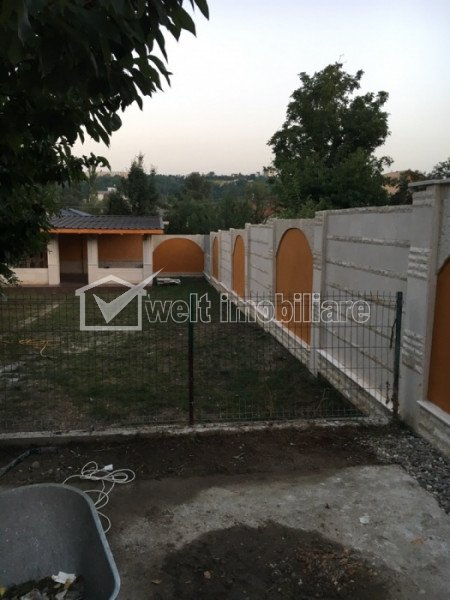 House 2 rooms for rent in Cluj Napoca, zone Dambul Rotund