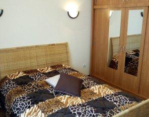 Apartament 2 camere decomandat, zona Marasti, etaj intermediar