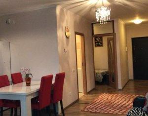 Inchirere apartament 2 camere, Marasti, bloc nou, superfinisat