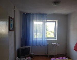 Apartament 3 camere , finisat, mobilat, in Manastur