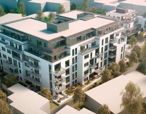 Apartament 2 camere, ansamblu rezidential ultramodern, zona Horea