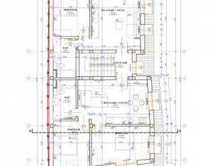 Vanzare casa cu 7 apartamente, imobil nou in Zorilor, ideal firma