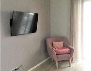 Inchiriere apartament Buna Ziua, 2 camere plus garaj, zona Bonjour
