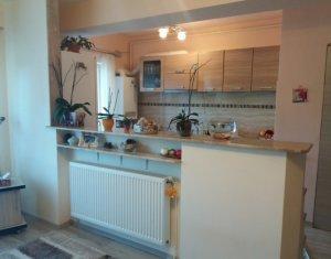 Apartament de vanzare, 2 camere, Floresti, zona Stejarului