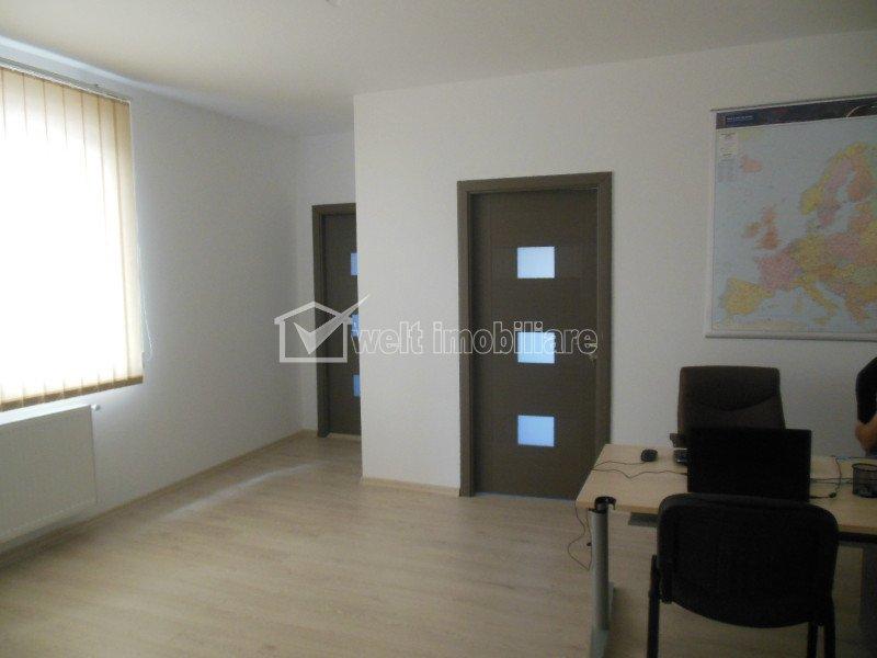 Apartament de vanzare, 2 camere, Floresti, zona Stadionului