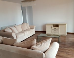 Apartment 5 rooms for rent in Cluj Napoca, zone Borhanci