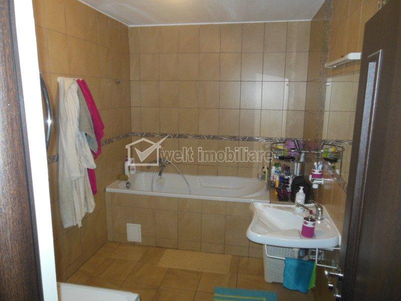Apartament de vanzare, 2 camere, Floresti, zona Mega Image