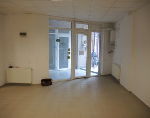Office for sale in Cluj-napoca, zone Centru