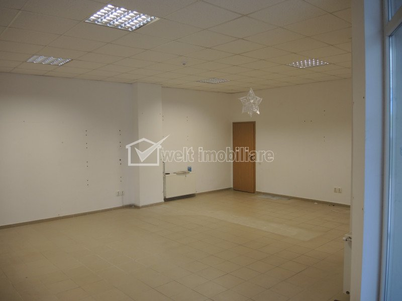 Spatiu birou, zona Platinia Calea Manastur