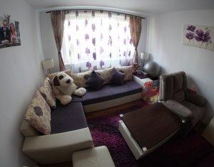 Inchiriere apartament 2 camere, Gheorgheni, zona Pietei Hermes