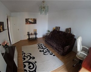 Apartament 2 camere , decomandat, etaj intermediar, Manastur