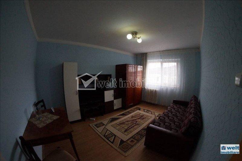 Apartament 2 camere decom, Manastur, zona Calea Floresti