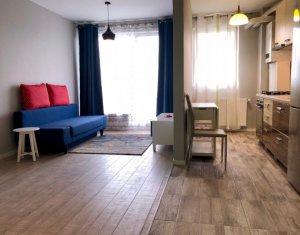 Apartament de inchiriat, 2 camere, 52 mp, etaj intermediar, zona Iulius Mall
