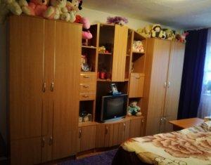 Vanzare apartament de 2 camere, finisat si mobilat, Baciu