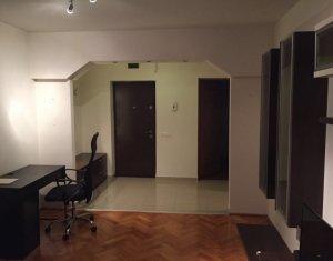 Apartament de inchiriat, 3 camere, Gheorgehni