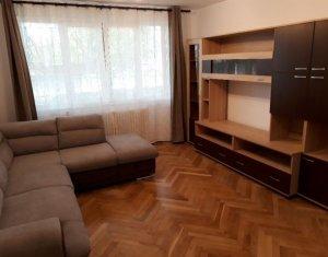 Apartament cu 3 camere, confort marit, in Gradini Manastur