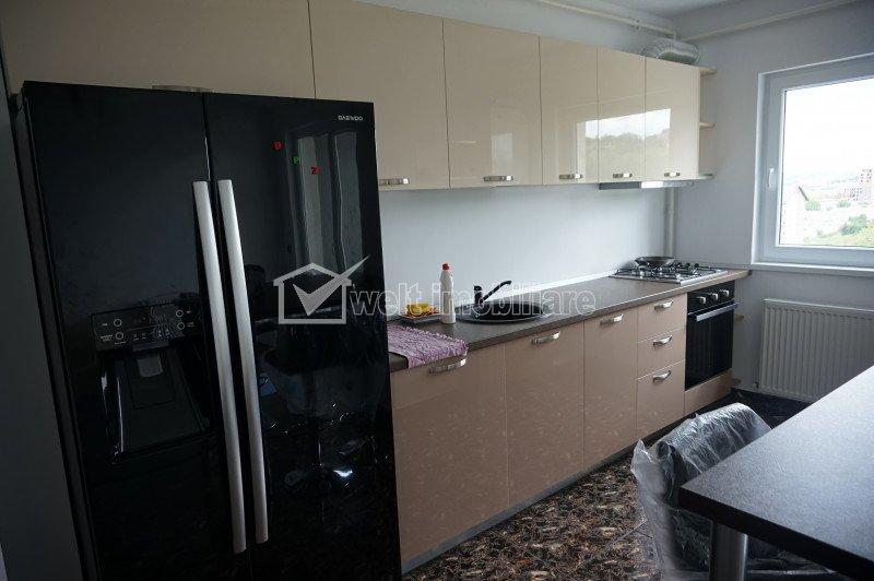 Inchiriere apartament cu 2 camere, Floresti, zona reprezentantei BMV