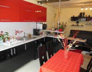 Pret redus!!! Apartament 3 camere, etajul 2, in Floresti, strada Porii