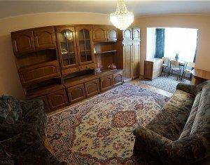 Inchiriere aapartament 3 camere, decomandat, etaj intermediar, Marasti