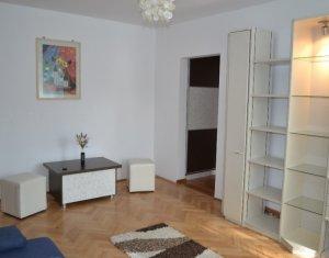 Apartament de inchiriat, 2 camere, 50 mp, Gheorgheni