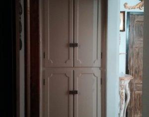 Inchiriere apartament de 2 camere, Titulescu - Gheorgheni
