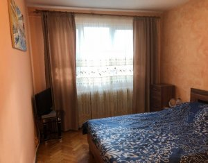 Apartament 2 camere finisat in Gheorgheni
