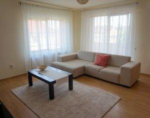 Inchiriere 2 camere Gheorgheni, confort lux, etaj 2, zona excelenta, garaj