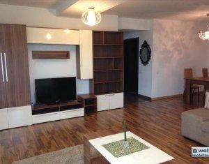De inchiriat apartament cu 2 camere in Marasti, zona FSEGA