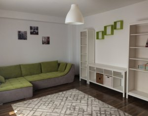 Apartament de inchiriat 2 camere, decomandat, zona The Office, Marasti