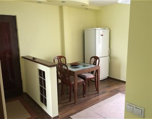Inchiriere apartament 2 camere, decomandat, etaj intermediar, Grigorescu