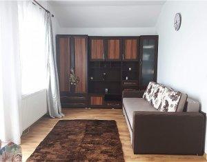 Inchiriere apartament in vila , 2 camere decomandat, 60 mp, Gheorgheni