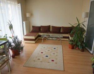 Vanzare apartament cu o camera, strada Florilor, Floresti