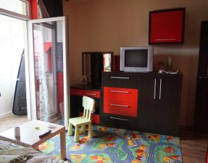 Vanzare apartament cu 3 camere, finisat, stradaEroilor, Floresti