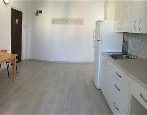 Apartament 3 camere, etaj intermediar, mobilat si utilat, zona Piata Zorilor