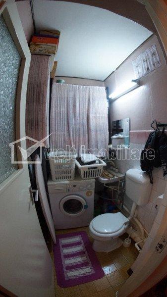 Apartament cu 3 camere decomandat, zona Louis Pasteur