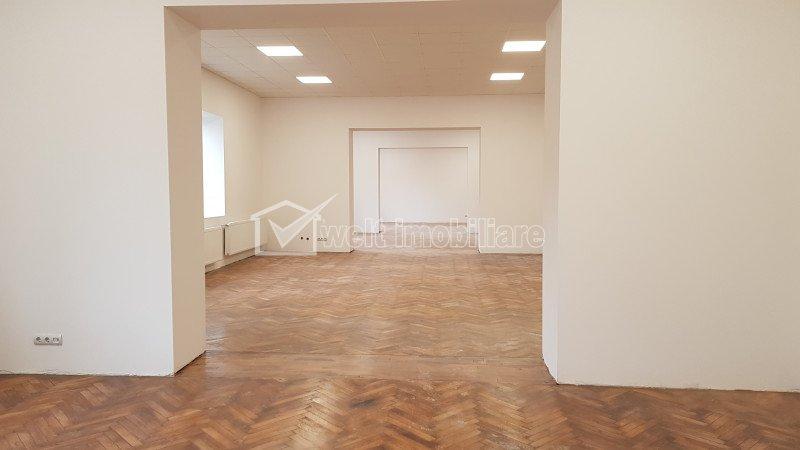 Cladire birouri, 1200mp utili, 3 niveluri, Parcul Central ,,Simion Barnutiu