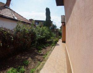 Casa individuala, 100mp utili, 380mp teren, cartier Gheorgheni