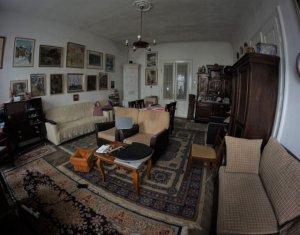 Lakás 5 szobák eladó on Cluj-napoca, Zóna Centru