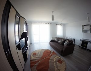 Inchiriere apartament 3 camere, cartier Marasti, loc de parcare