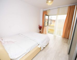 Inchiriere apartament 3 camere, lux, zona Iulius Mall, 105 mp