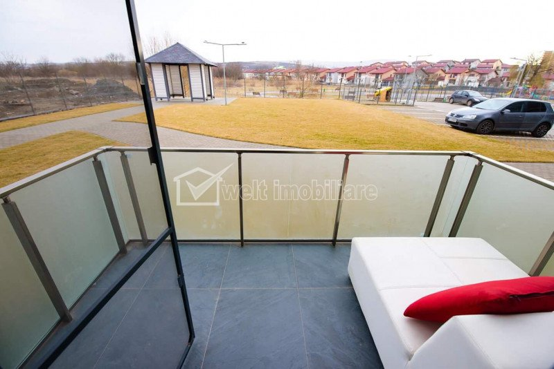 Apartment 3 rooms for rent in Cluj-napoca, zone Intre Lacuri