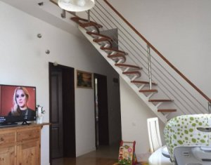 Apartament 3 camere, confort lux, finisat, zona Auchan Iris