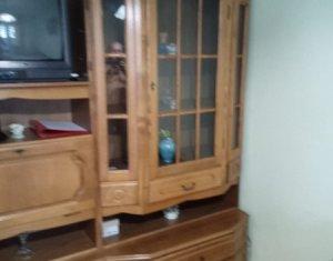 Inchiriere apartament 1 camera, 28 mp, cu balcon, mobilat, strada Zorilor