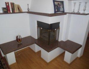 Maison 6 chambres à vendre dans Floresti