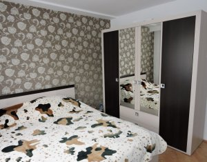 Inchiriere apartament cu 2 camere decomandat in Marasti