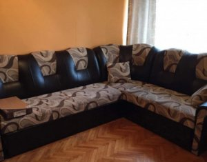 Apartament 2 camere, semidecomandat, mobilat, utilat, Gheorgheni, zona Albac