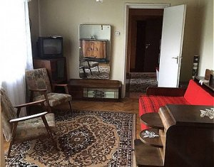 Inchiriere apartament 2 camere, clasic, etaj intermediar, Gheorgheni