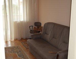 Apartament de inchiriat, 3 camere, 74 mp, Gheorgheni, zona Iulius