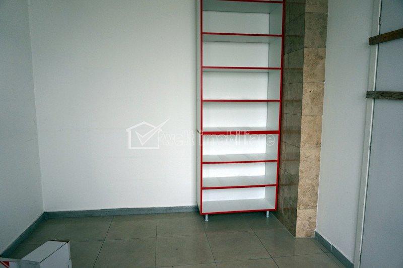 Inchiriere spatiu pentru birou, zona centrala, Floresti
