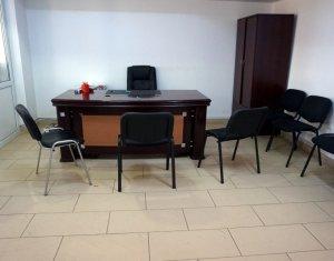 Bureau à louer dans Cluj-napoca, zone Floresti